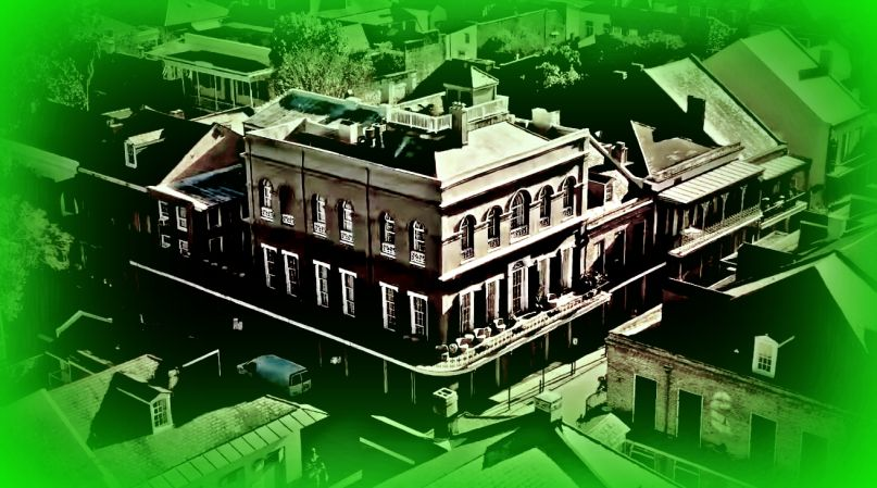 Madame LaLaurie Mansion