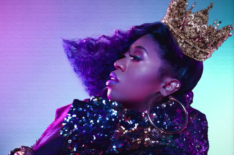 watch missy elliott dripdemeanor video