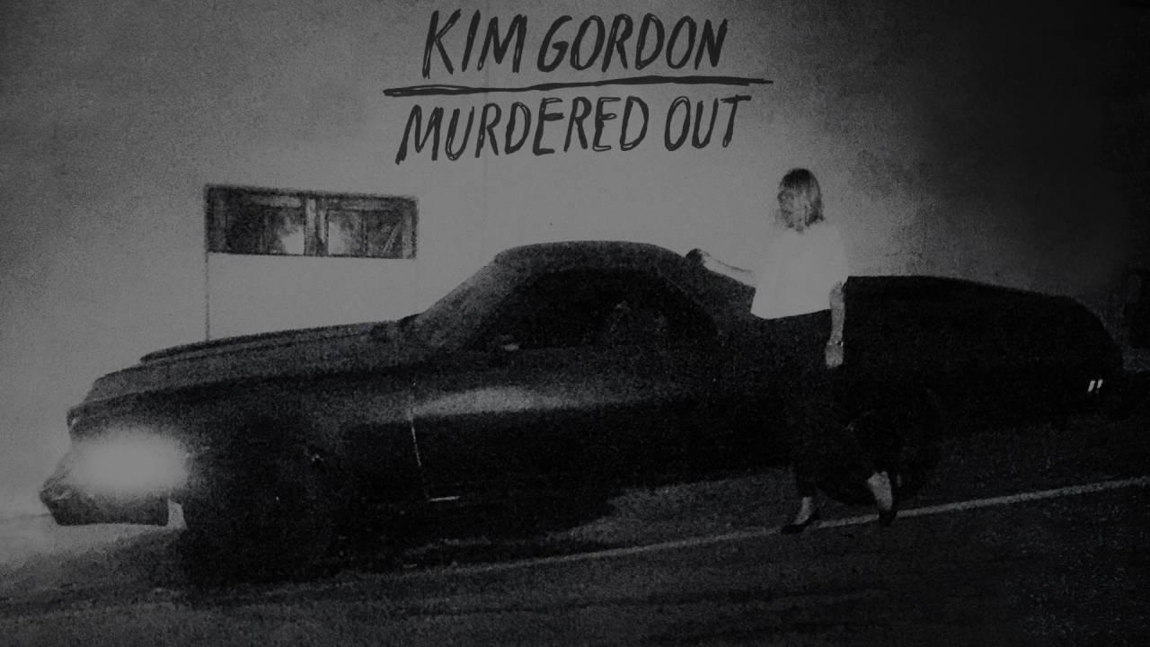 Album Review: Kim Gordon's No Home Record Roils with Catharsis