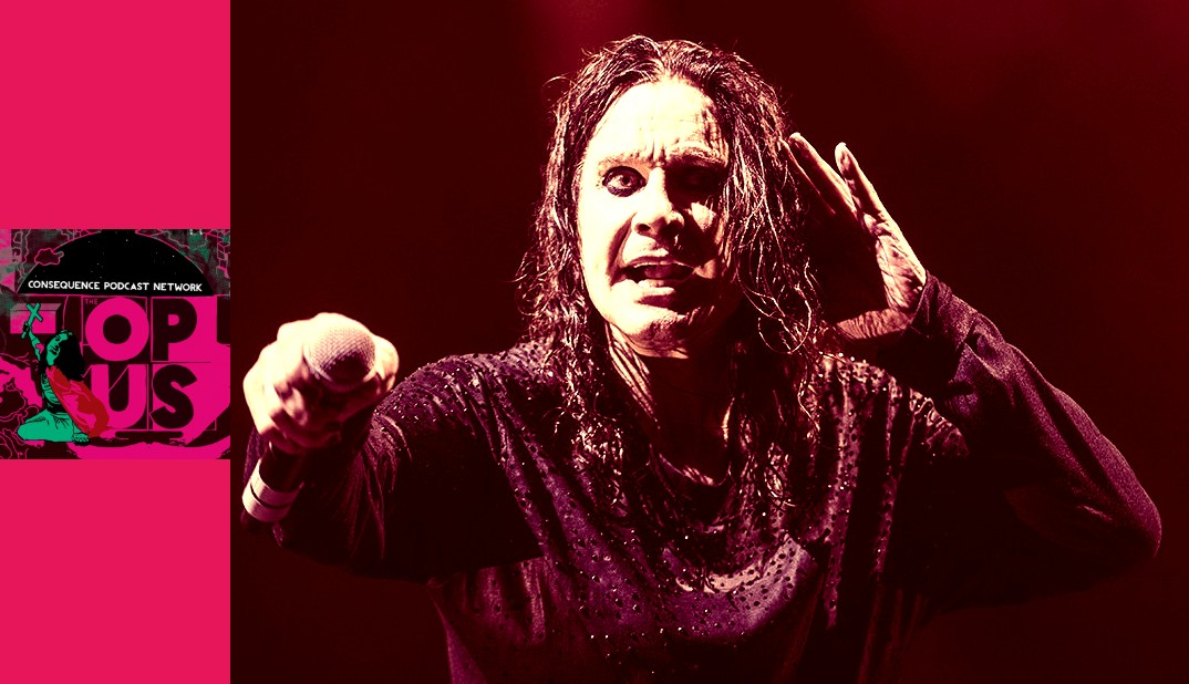The Unexpected Influence of Ozzy Osbourne