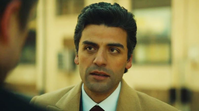 Oscar Isaac joins Paul Schrader's The Card Counter