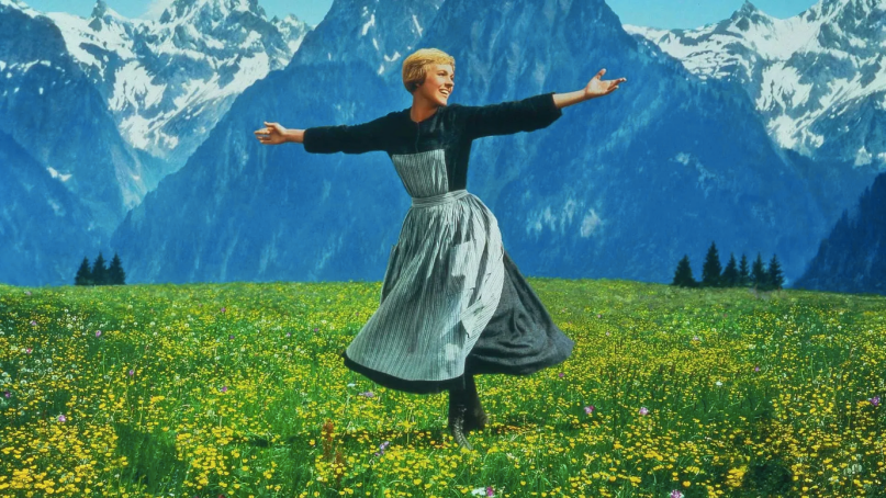 The Sound of Music 60th Anniversary Cast Recording Reissue