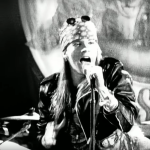 guns n roses sweet child video one billion views