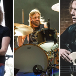 taylor hawkins chrissie duff get the money stream new song