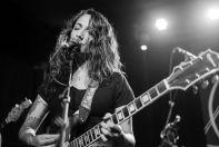 Blackwater Holylight perform in Brooklyn