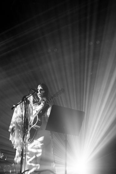 Chelsea Wolfe at Brooklyn Steel