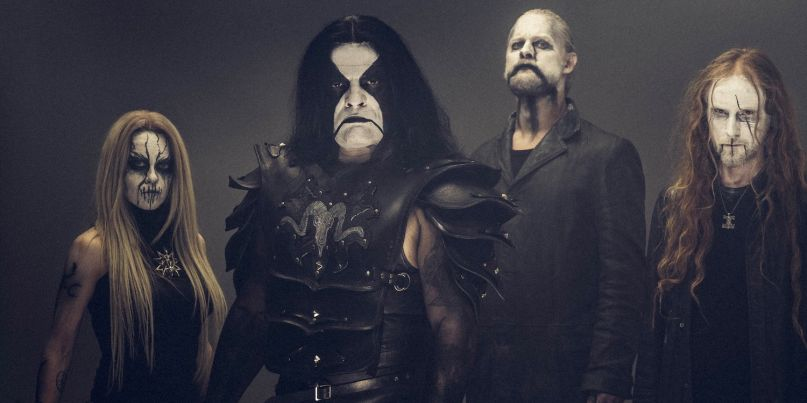 Abbath enters rehab