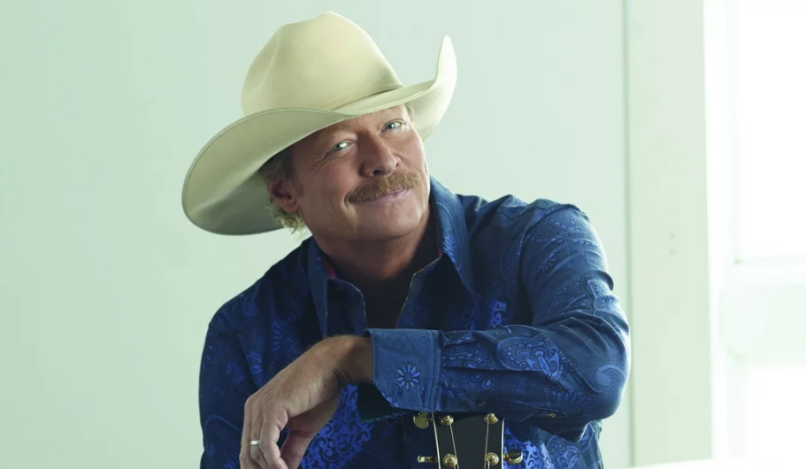 Alan Jackson 2020 tour dates
