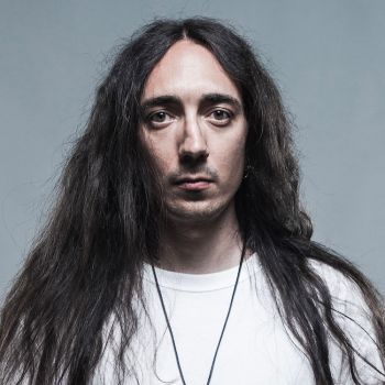 Interview with Alcest's Neige