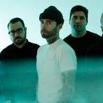 Alexisonfire tour with Distillers