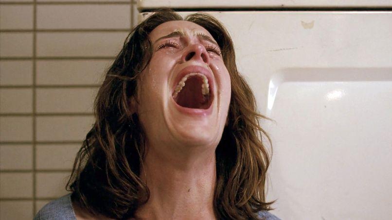 American Horror Story, Asylum, Screaming