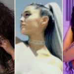 Ariana Grande, Nicki Minaj., and Chaka Khan Charlie's Angels