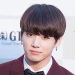 Police investigation car crash accident BTS member Jungkook