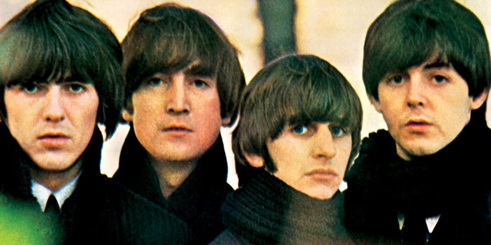 R.I.P. Robert Freeman, Beatles photographer dies at 82