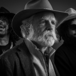 Bob Weir and Wolf Bros 2020 tour dates don was jay lane Todd F. Michalek