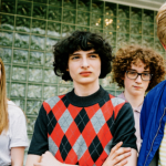 Calpurnia Finn Wolfhard Break