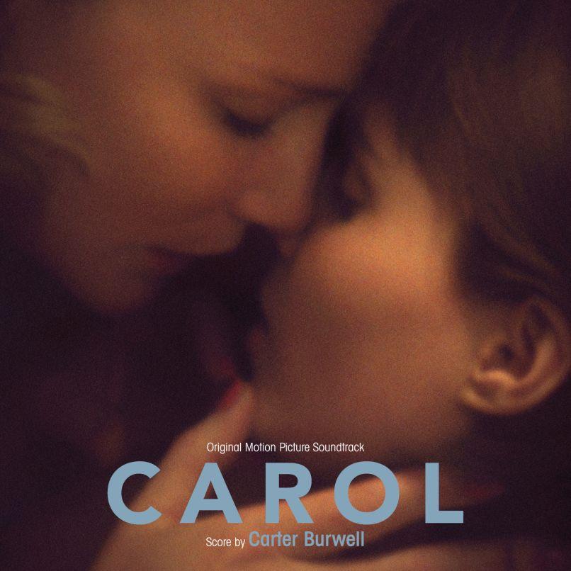 Carol Top 25 Film Scores of the 2010s