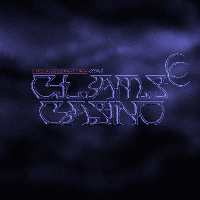 Clams Casino Moon Trip Radio