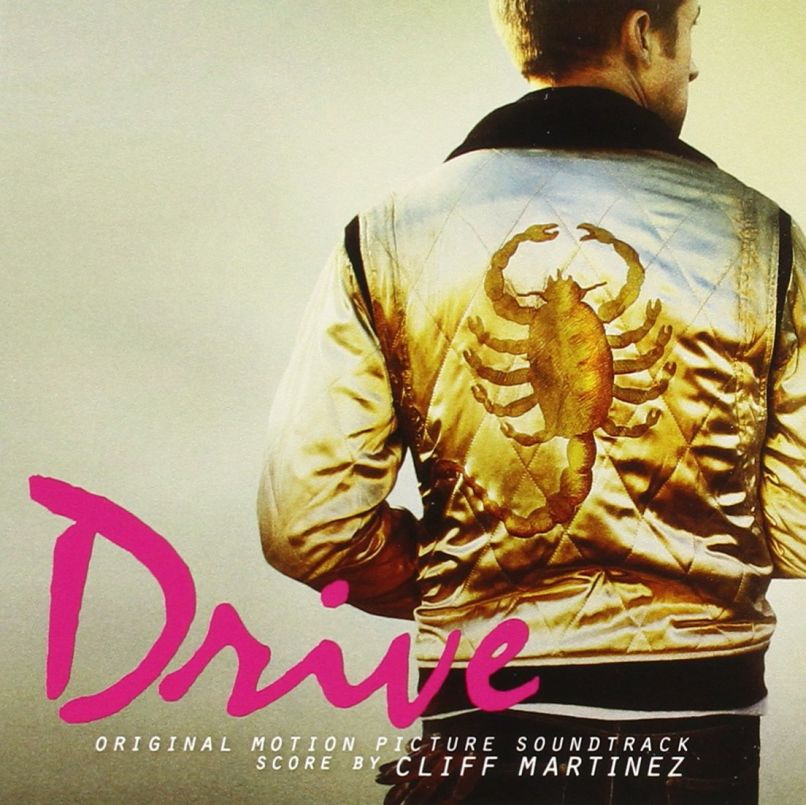 Cliff Martinez Drive 2011 Top 25 Film Scores of the 2010s