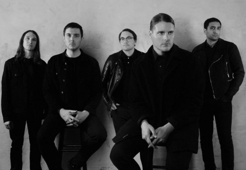 Deafheaven 1 Deafheavens George Clarke on the Past Decade, His Bands Breakthrough, and Why Metal Will Never Die