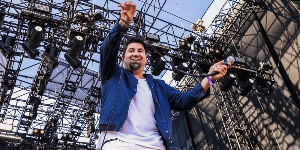 chino moreno new deftones album will definitely be out next year consequence of sound chino moreno new deftones album will