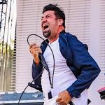 Deftones perform rare track Smile