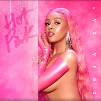 Doja Cat - Hot Pink