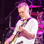 Eddie Van Halen hospitalization