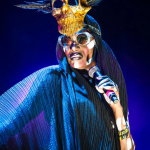 Grace Jones Meltdown Festival 2020 curate