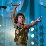 Marc Shapiro book biography Greta Van Fleet, photo by Kevin RC Wilson