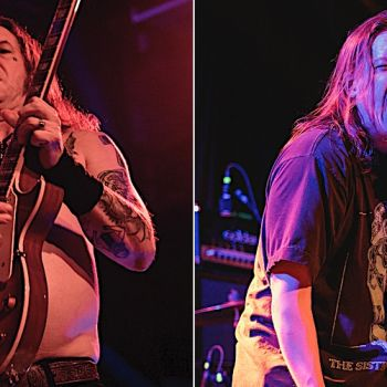 High on Fire and Power Trip in Brooklyn