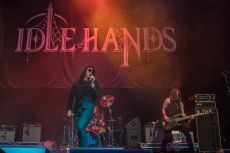Idle Hands at Kings Theatre