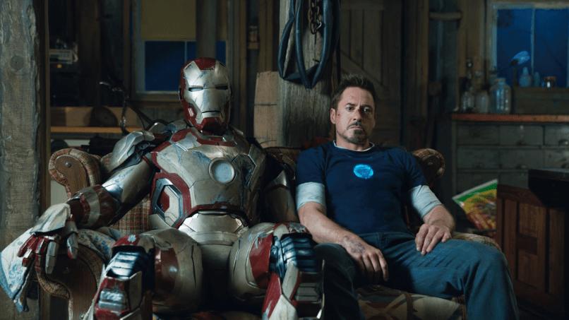 Iron Man 3, Robert Downey Jr., Comic Book Movie, Marvel