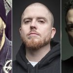Jasta album features Jesse Leach and Matt Heafy