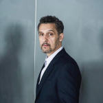 John Turturro The Batman Cast Carmine Falcone