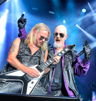 Judas Priest - Top Albums 2010s