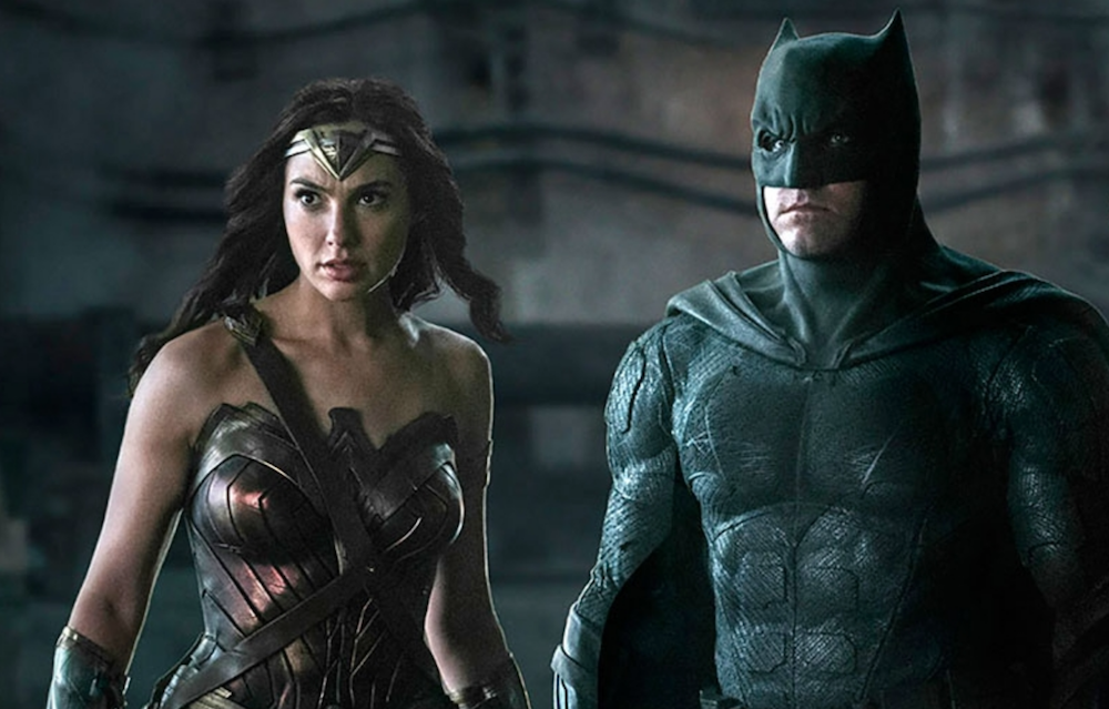 Gal Gadot and Ben Affleck call for release of Zack Snyder's Justice League cut - Consequence of Sound