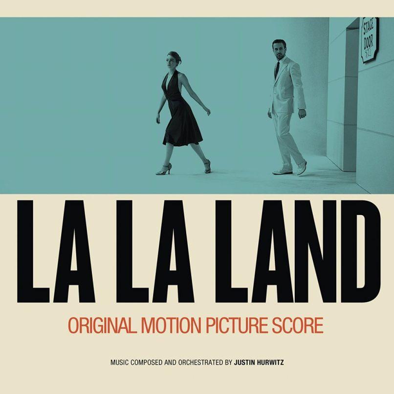 Justin Hurwitz La La Land 2016 Top 25 Film Scores of the 2010s