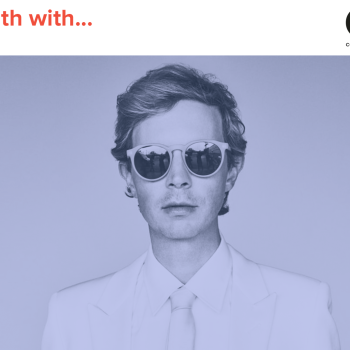 Kyle Meredith With... Beck