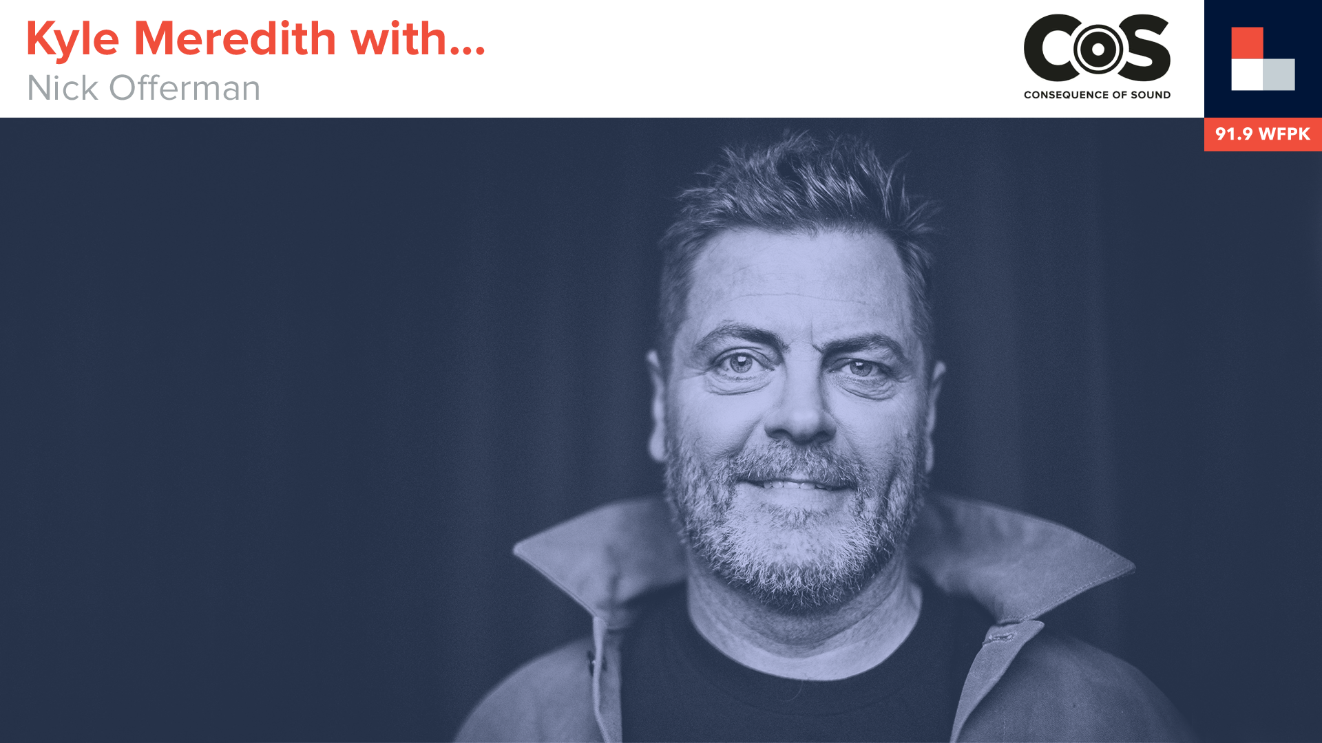 Nick Offerman on His Love for Wilco
