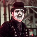 King Diamond new single