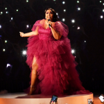 Lizzo AMAs American Music Awards Jerome Performance Watch