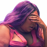 Lizzo Postmates Sue Tiffany Wells