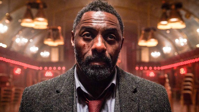 Idris Elba, Luther, Season 1