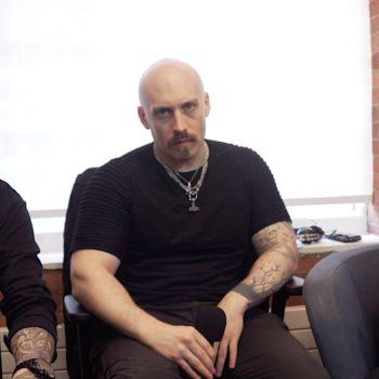 Mayhem video new album