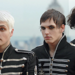 My Chemical Romance confirm 2020 reunion shows