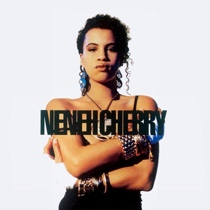 Neneh Cherry Raw Like Sushi