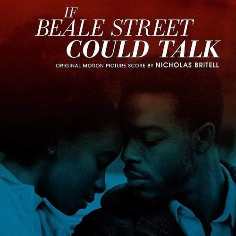 Nicholas Britell If Beale Street Could Talk 2018 Top 25 Film Scores of the 2010s