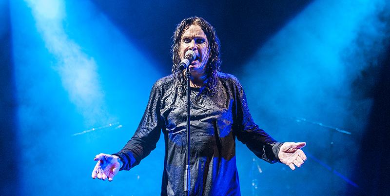 Ozzy Tour Dates 2020.Ozzy Osbourne Announces Rescheduled Uk European 2020 Tour