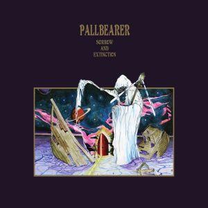 Pallbearer - Sorrow and Extinction
